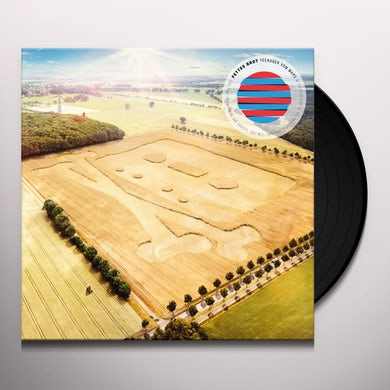 Fettes Brot TEENAGER VOM MARS: LIMITED  (GER) Vinyl Record - Limited Edition