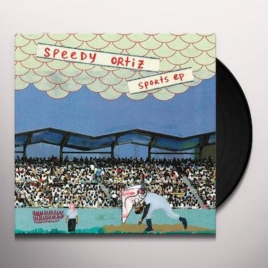 Speedy Ortiz SPORTS (EP) Vinyl Record