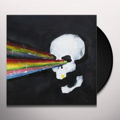 Autolux SOFT SCENE Vinyl Record - Canada Release