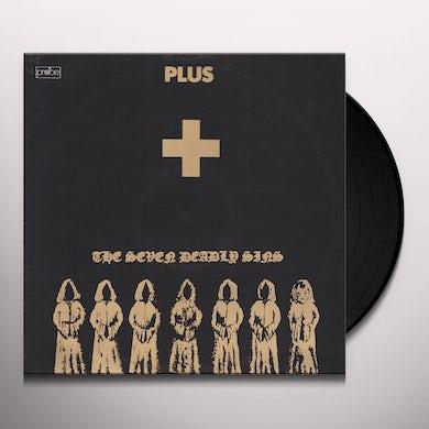 Plus SEVEN DEADLY SINS Vinyl Record