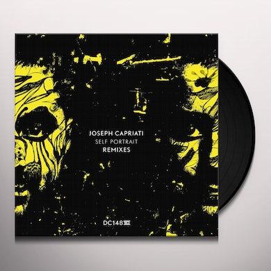 Joseph Capriati SELF PORTRAIT REMIXES Vinyl Record