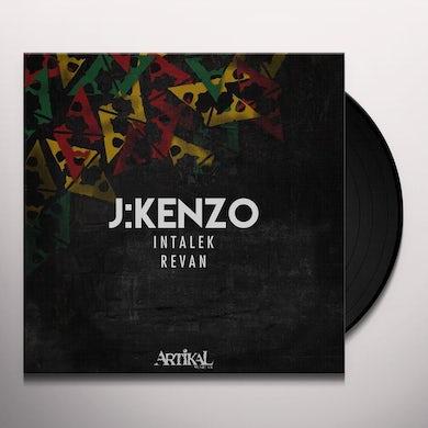 J:Kenzo INTALEK / REVAN Vinyl Record
