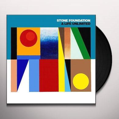 Stone Foundation / Nolan Porter BEVERLEY Vinyl Record