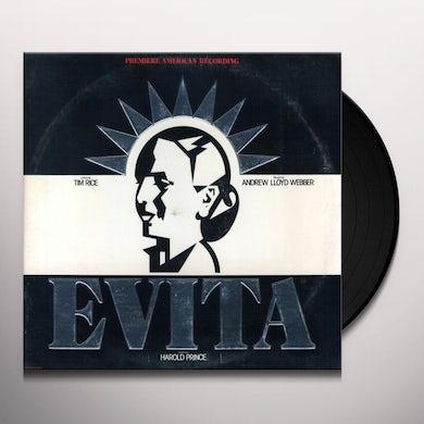 EVITA / O.S.T. Vinyl Record