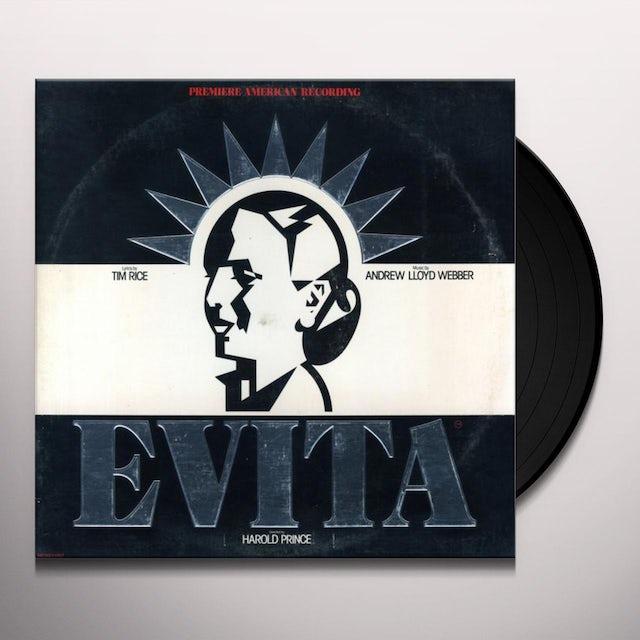 EVITA / O.S.T.