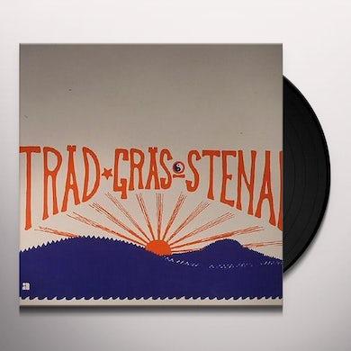 Trad Gras Och Stenar BOX) Vinyl Record