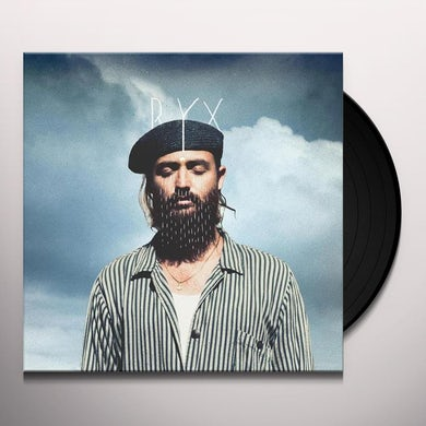 RY X DAWN Vinyl Record - UK Release