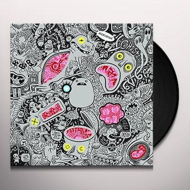 Menomena FRIEND & FOE Vinyl Record - Gatefold Sleeve, Digital Download Included