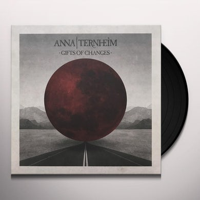 Anna Ternheim GIFTS OF CHANGES Vinyl Record