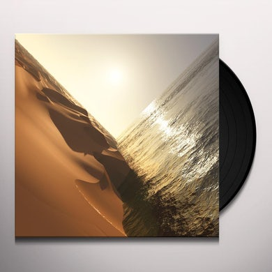 Mark Pritchard UNDER THE SUN Vinyl Record - Canada Release