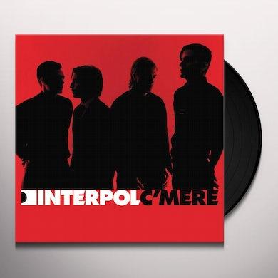 Interpol C'Mere (Vinyl)