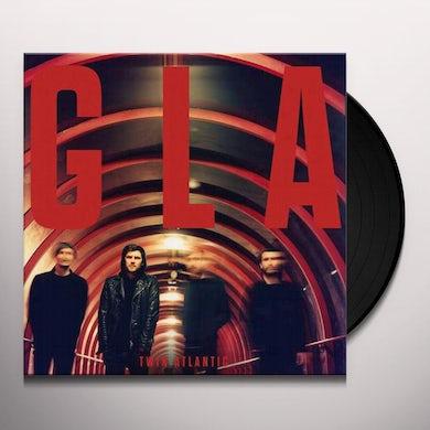 Twin Atlantic GLA Vinyl Record - UK Release