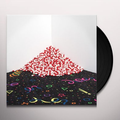Pill CONVENIENCE Vinyl Record - UK Release