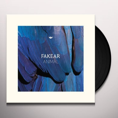 Fakear ANIMAL Vinyl Record