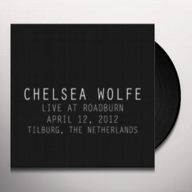 Chelsea Wolfe LIVE AT ROADBURN 2012 Vinyl Record