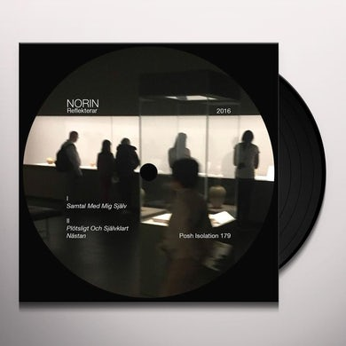 Norin REFLEKTERAR Vinyl Record - UK Release