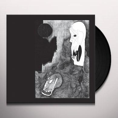Wrekmeister Harmonies LIGHT FALLS Vinyl Record - UK Release