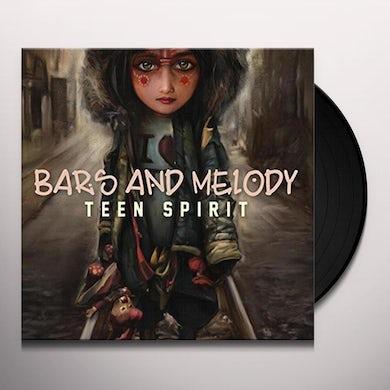 BARS & MELODY TEEN SPIRIT Vinyl Record