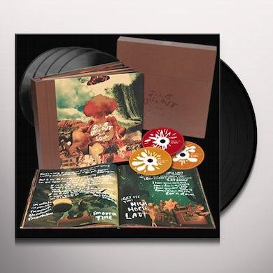Oasis DIG OUT YOUR SOUL (BONUS DVD) (BOX) Vinyl Record