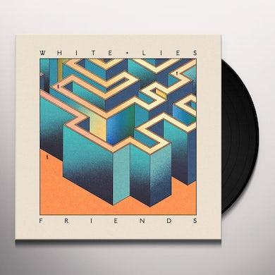 White Lies FRIENDS (PICTURE DISC) Vinyl Record