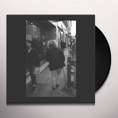 LONESOME DEALER Vinyl Record - UK Release