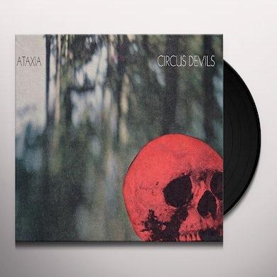 Circus Devils ATAXIA Vinyl Record