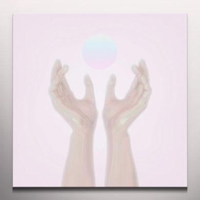 Machinedrum HUMAN ENERGY Vinyl Record - Colored Vinyl, Gatefold Sleeve, Digital Download Included