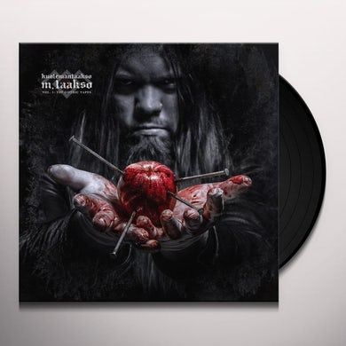 Kuolemanlaakso M. LAAKSO: GOTHIC TAPES VOL 1 Vinyl Record - UK Release