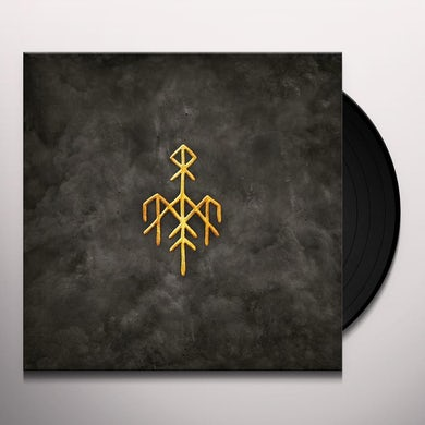 Wardruna RUNALJOD - RAGNAROCK Vinyl Record - UK Release