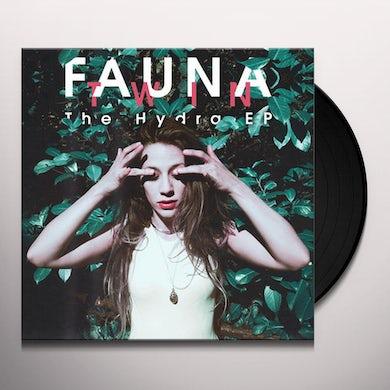 FAUNA TWIN HYDRA (EP) Vinyl Record - UK Release