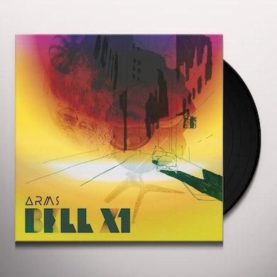 Bell X1 ARMS Vinyl Record