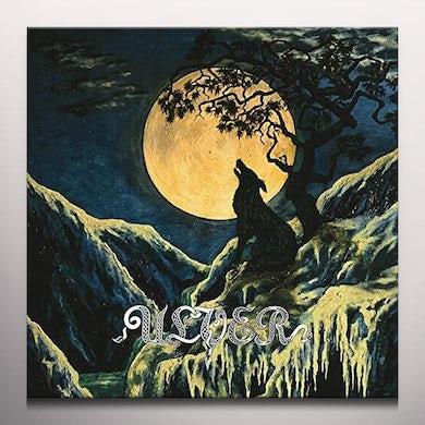 Ulver NATTENS MADRIGAL: AATTE HYMNE TIL ULVEN Vinyl Record - Colored Vinyl
