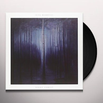 NIGHT FOREST Vinyl Record - UK Release