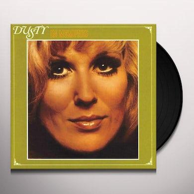 Dusty Springfield DUSTY IN MEMPHIS Vinyl Record - UK Release