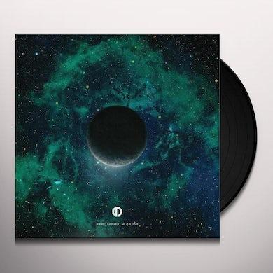 Dynatron RIGEL AXIOM (EP) Vinyl Record - UK Release