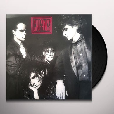 Caifanes GER) Vinyl Record