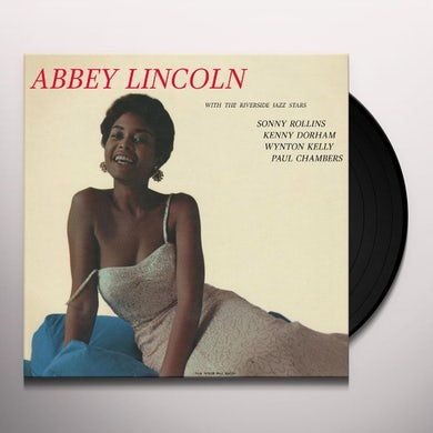 Abbey Lincoln THAT'S HIM Vinyl Record
