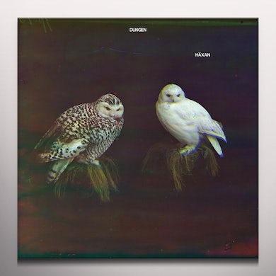 Dungen HAXAN Vinyl Record - Clear Vinyl, UK Release