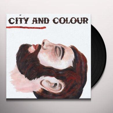 City and Colour BRING ME YOUR LOVE Vinyl Record - Canada Release