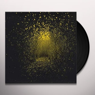 Antlers BURST APART Vinyl Record - UK Release