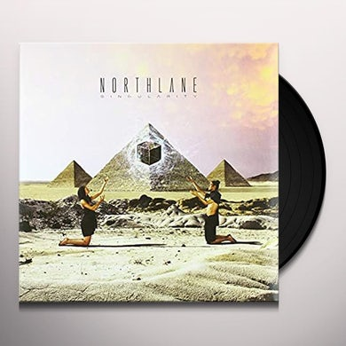 Northlane SINGULARITY (ULTRA CLEAR VINYL) Vinyl Record