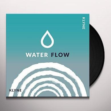 KLYNE DON'T STOP / WATER FLOW Vinyl Record - UK Release