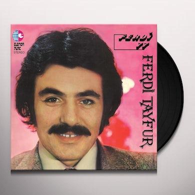 Ferdi Tayfur FERDI 77 Vinyl Record