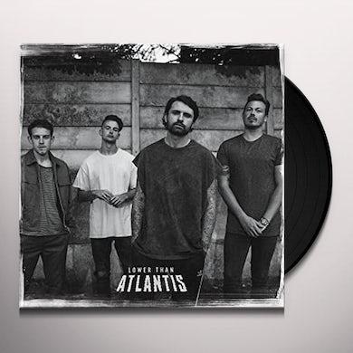 LOWER THAN ATLANTIS SAFE IN SOUND Vinyl Record