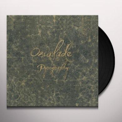 PYROGRAPHY Vinyl Record