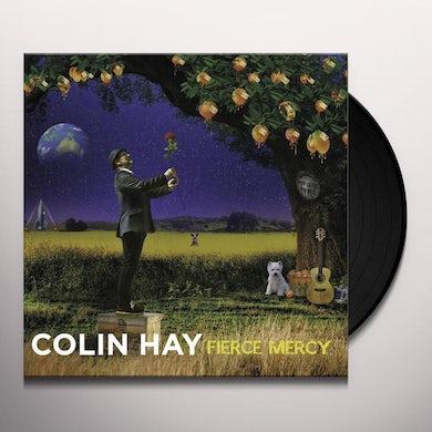 Colin Hay  FIERCE MERCY: DELUXE EDITION Vinyl Record