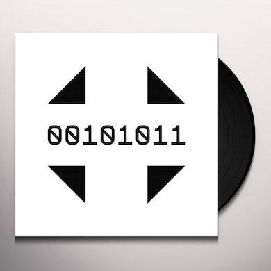 MICROLITH SUBTLE VARIANCE Vinyl Record