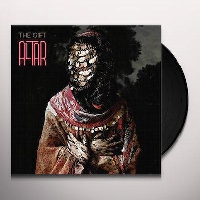 Gift ALTAR Vinyl Record