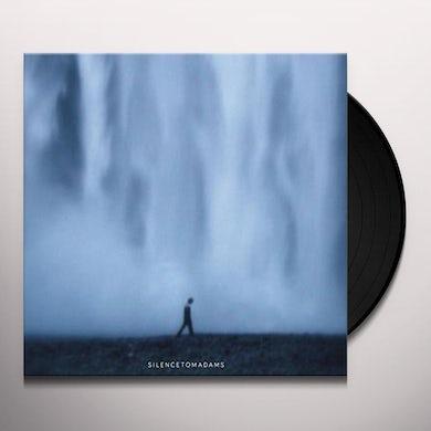 Tom Adams SILENCE Vinyl Record