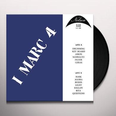 G.L.P. 1002 / O.S.T. Vinyl Record